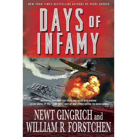 Days of Infamy by