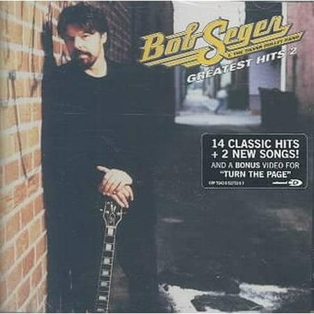 Bob Seger - Greatest Hits 2 (CD)