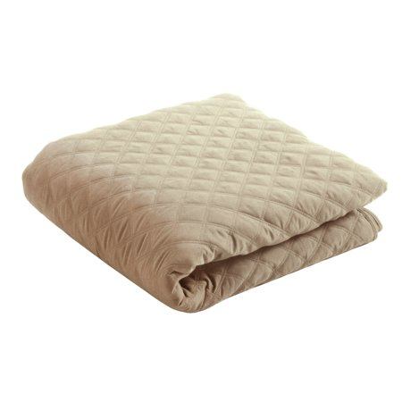 505074f398 Earthlite Massage Tables Microfiber Quilted Blanket Reversible  Machine-Washable 60 x 90-inches