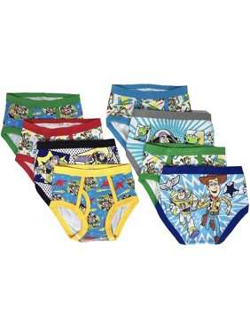 0ef979f2f821 Product Image Toy Story Boys Kids Underwear - 8-Pack Toddler/Little Kid/Big  Kid