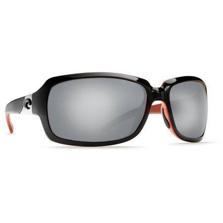 8627d22354896 UPC 097963516457. ZOOM. UPC 097963516457 has following Product Name  Variations  Costa Polarized Isabela Black Coral Frame Silver Mirror 580p  Plastic Ib 32 ...