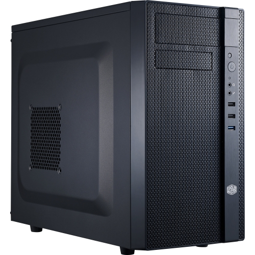 CoolerMaster N200 Mini Tower Computer Case