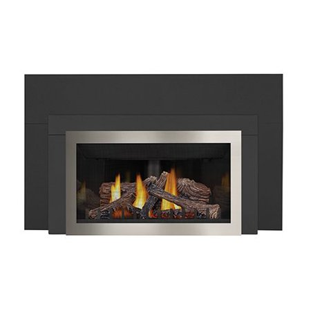 Inspiration Basic Fireplace Insert Natural Gas