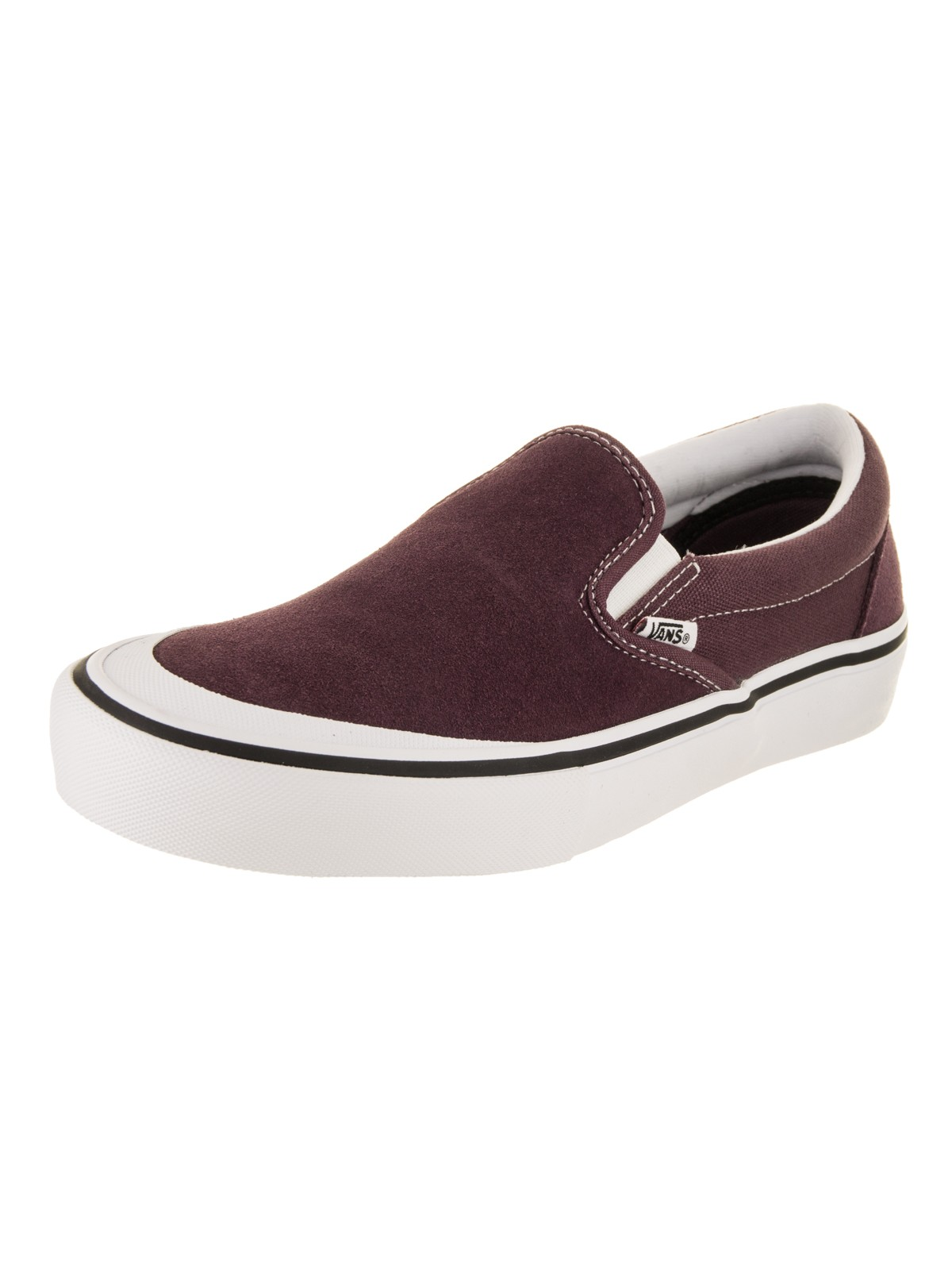 Vans Men's Slip-On Pro Skate Shoe