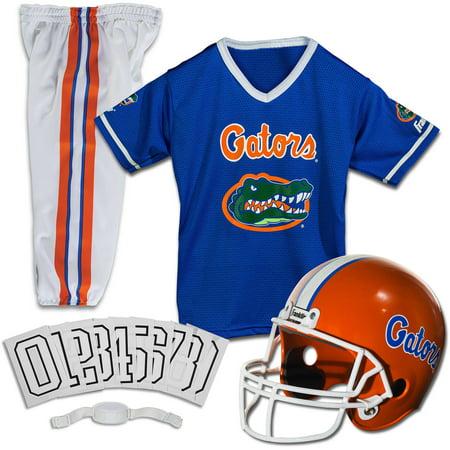 Halloween Farms In Florida (Franklin Sports NCAA Florida Gators Uniform Set,)
