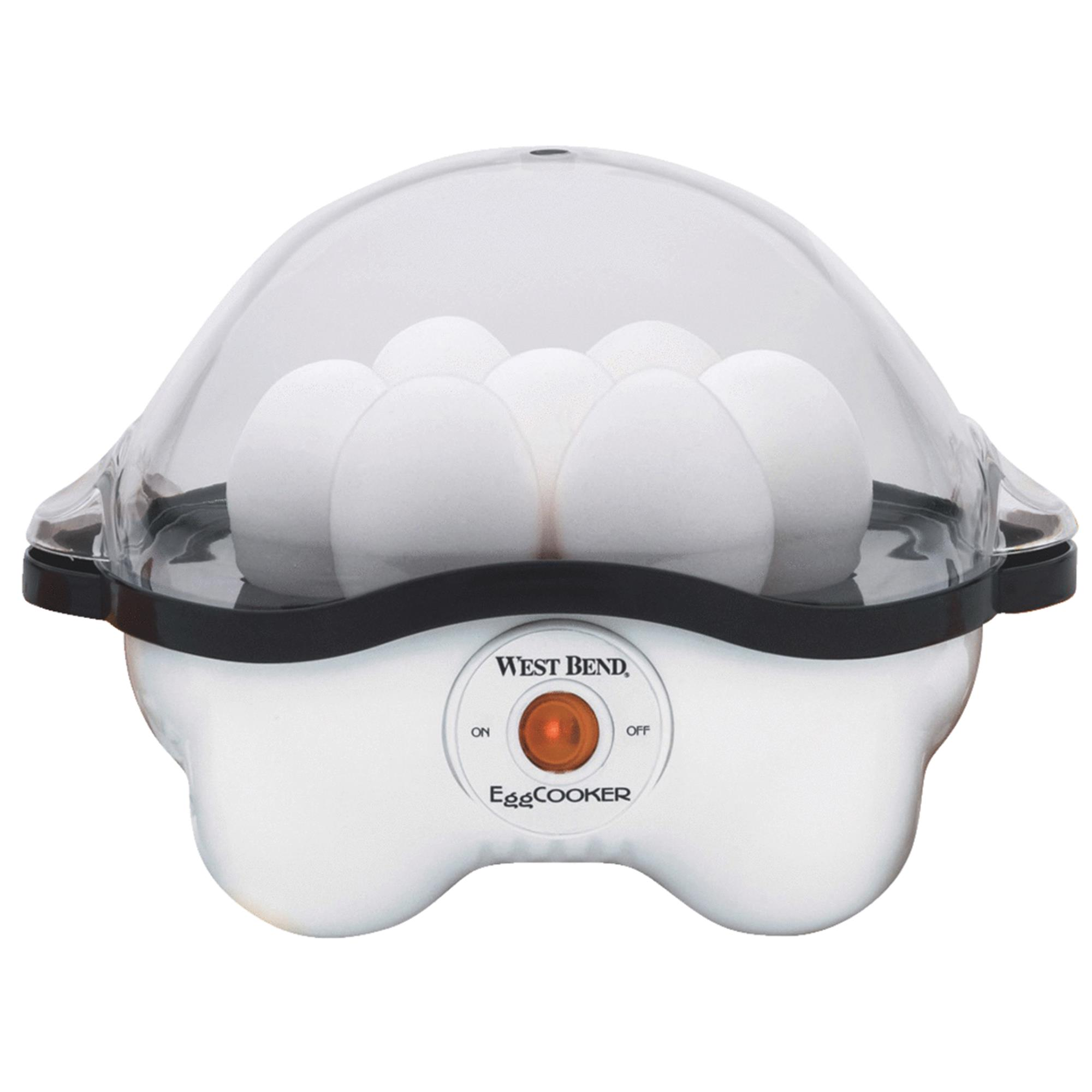 West Bend Electric Egg Cooker
