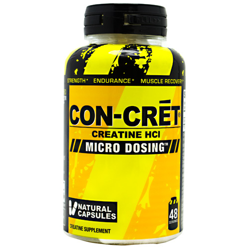 ProMera Sports Con-Cret - 48 Servings - (Pack of 2)