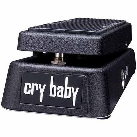Dunlop GCB95 Original Crybaby Wah Pedal