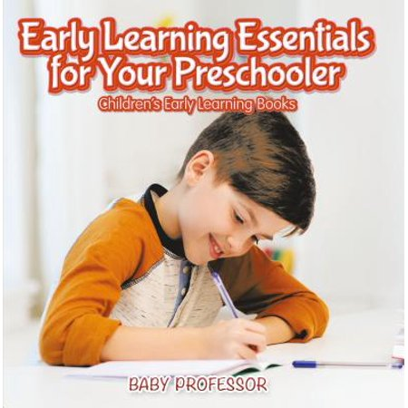 Early Learning Essentials for Your Preschooler - Children's Early Learning Books - eBook - Art Projects For Halloween For Preschoolers
