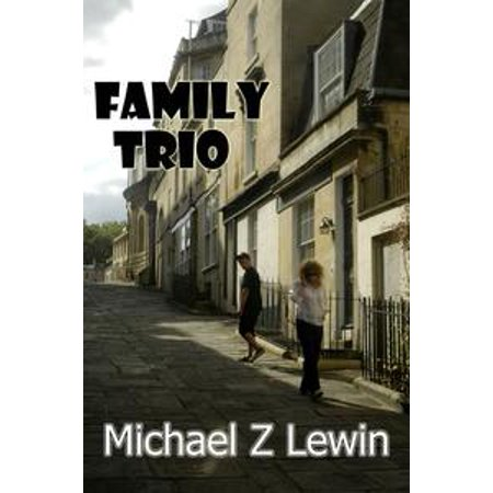 Family Trio - eBook
