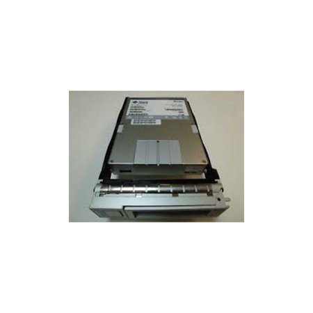 Refurbished SUN St32000Ss2.0T  2Tb 7200Rpm Serial ched Scsi (Sas2) 6Gb S Hotpluggable 3.5Inch 16 Mb Buffer Internal Hard Drive With Tray Internal Scsi Drive