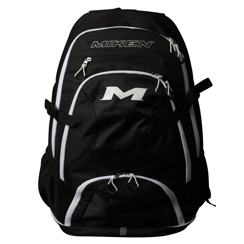 Miken Baseball/Softball BP Backpack