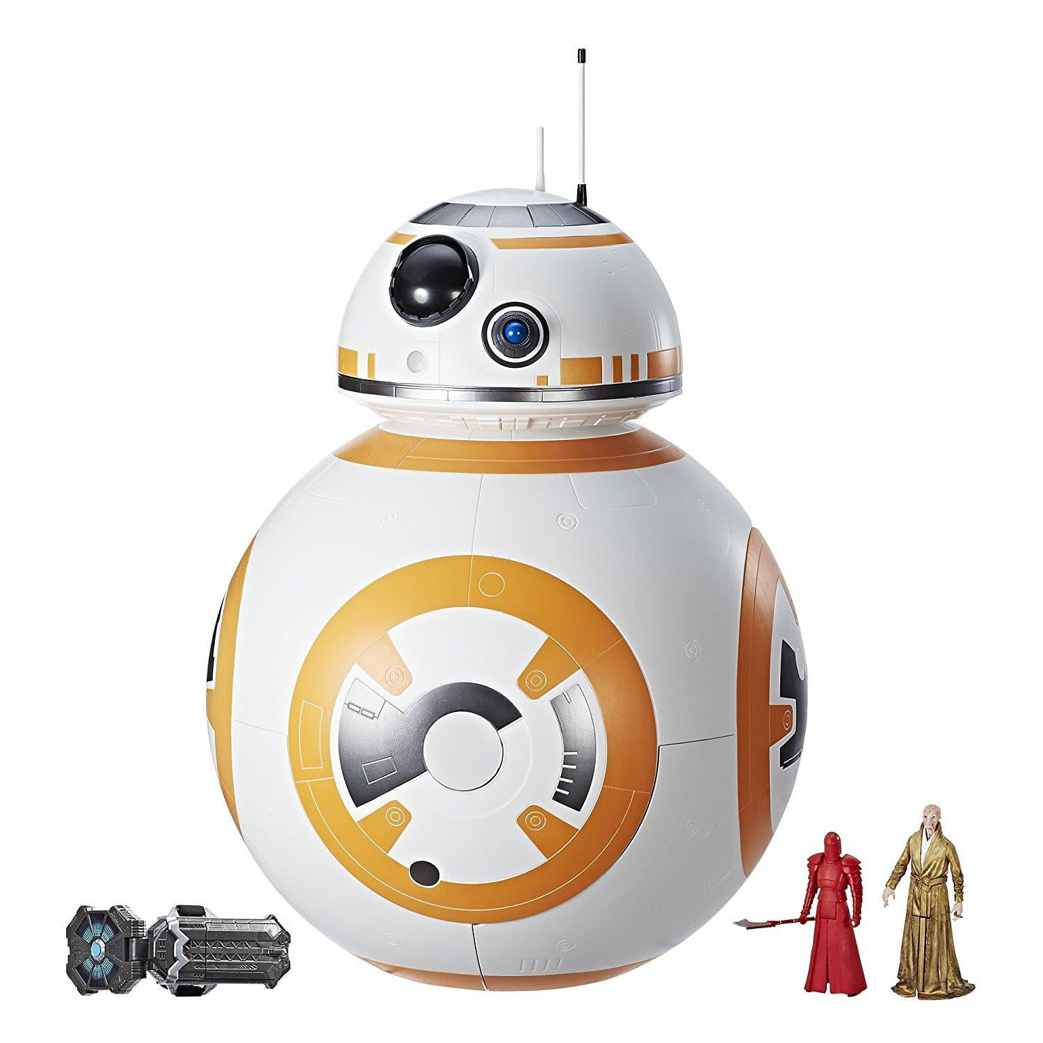 Star Wars Force Link BB-8 2-in-1 Mega Playset including Force Link by Hasbro