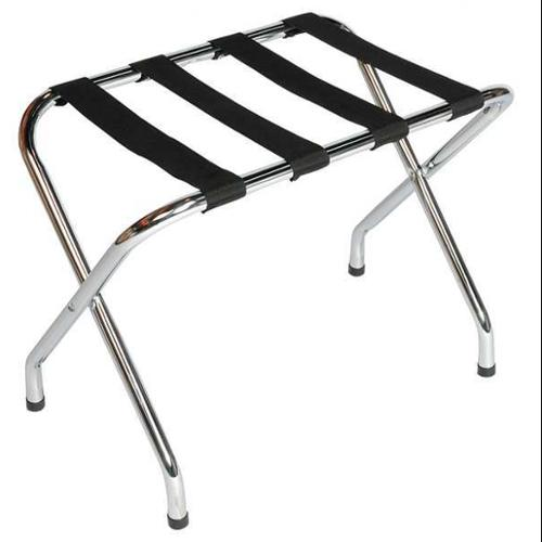 CSL FOODSERVICE AND HOSPITALITY 0155C-BL Luggage Rack, 20 H x 16 1/2 D In., Pk 6