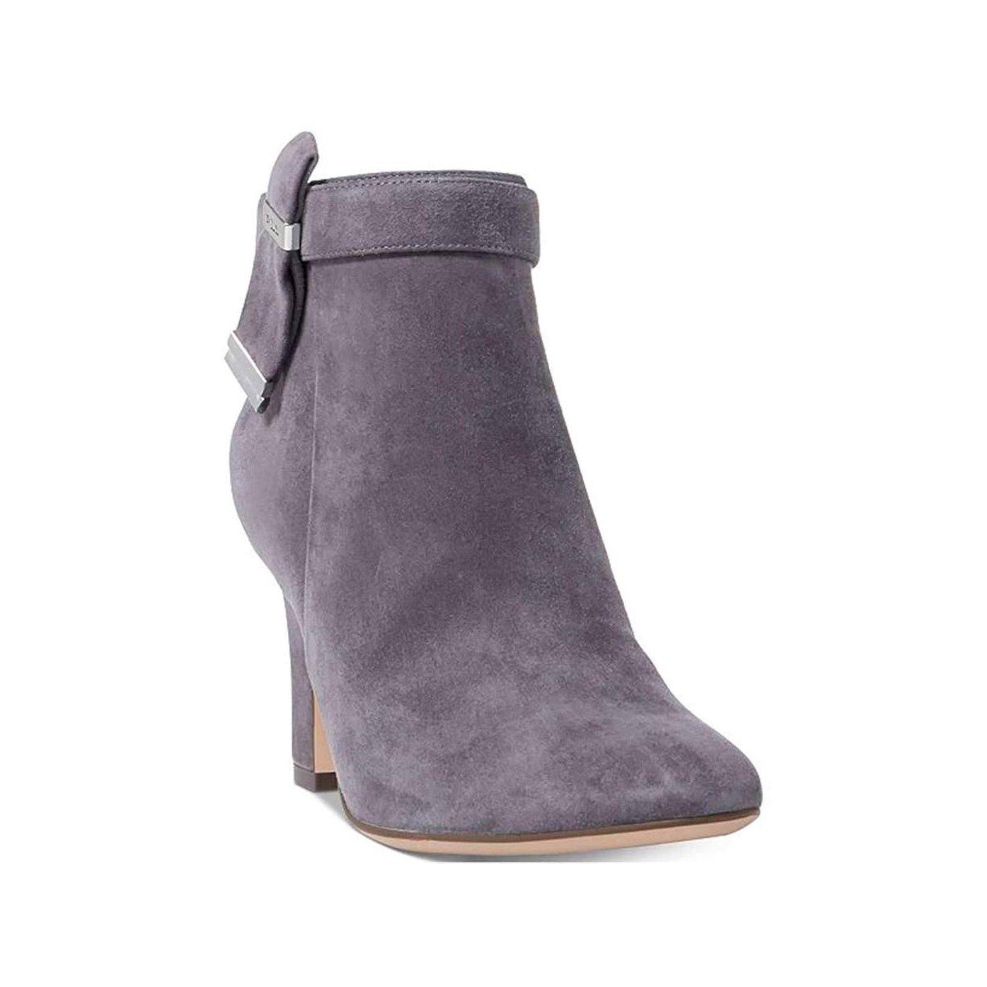 30cbc3868 LAUREN by Ralph Lauren Womens Brin Leather Closed Toe Ankle | Walmart Canada