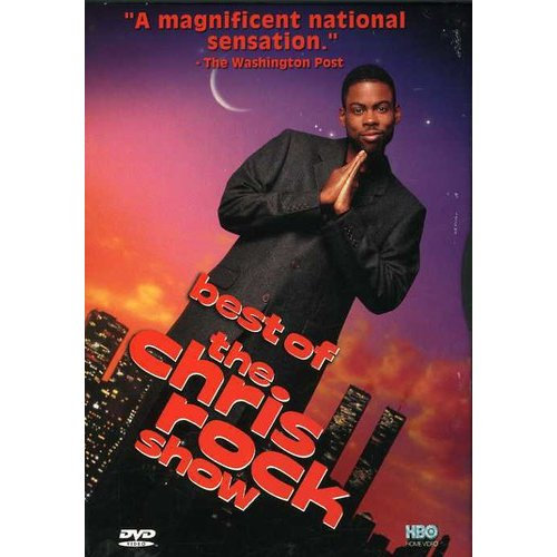 Best Of The Chris Rock Show, The