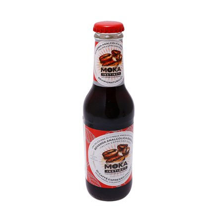 Moka Instinct Traditional Italian Soda 200 mL (Pack of - Italian Soda Ingredients