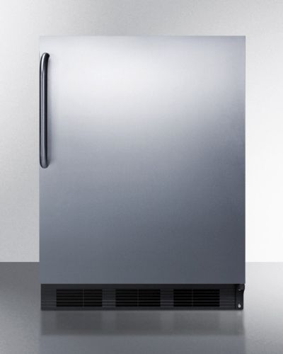 Medical NSF Compliant Built-in Under-Counter Refrigerator -Stainless