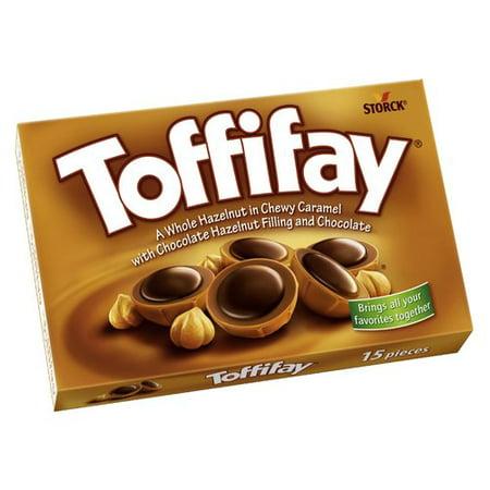 Toffifay Candy 15 Ct 43 Oz Box