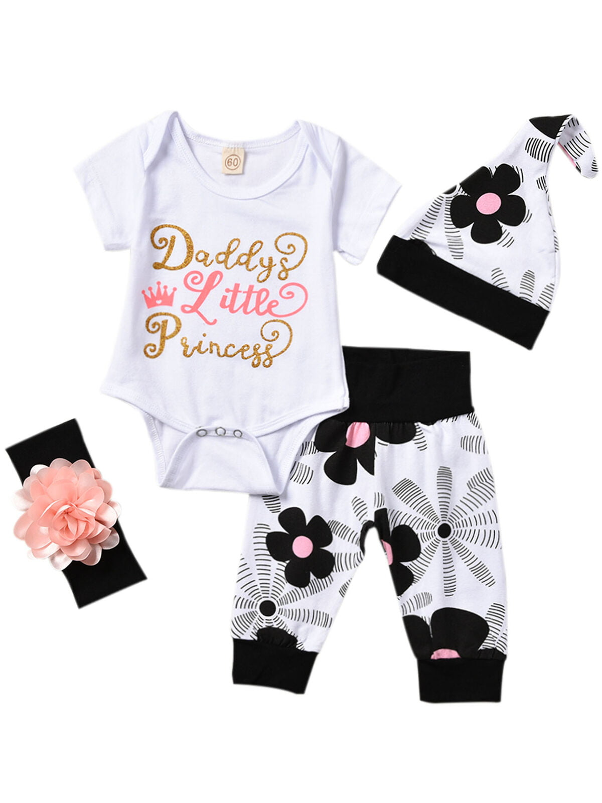 Infant Baby Girls Cotton Long Sleeve I Love Labrador Climb Romper One-Piece Romper Clothes