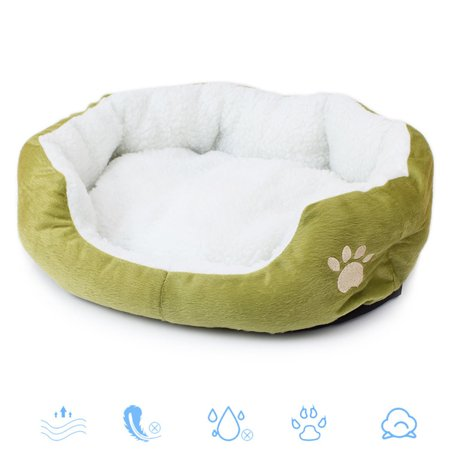 Four Seasons Available Cat Litter Cashmere Kennel Pet Dog Supplies House - image 3 of 4