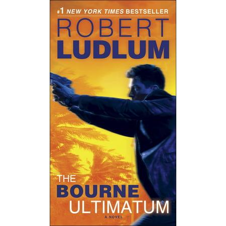 The Bourne Ultimatum : Jason Bourne Book #3