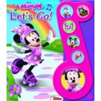 LITTLE MUSIC NOTE: MINNIE MOUSE