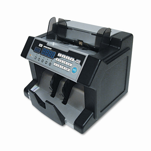 Royal Sovereign Int'l Inc Electric Bill Counter with Counterfeit Detection