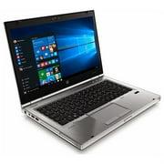 HP ELITEBOOK 8460P LAPTOP WEBCAM - CORE I5 2.5GHZ - 4GB DDR3 - 320GB HDD - DVDRW - WINDOWS 10 64-BIT