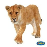 Lioness - Play Animal Figure by Papo Figures (50028)