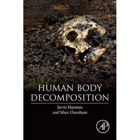 Human Body Decomposition (Stages Of Human Body Decomposition After Death)