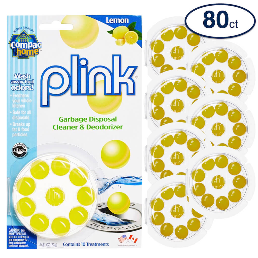 Plink 80ct - LEMON