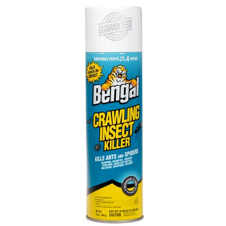 Image of Bengal Crawling Insect Killer