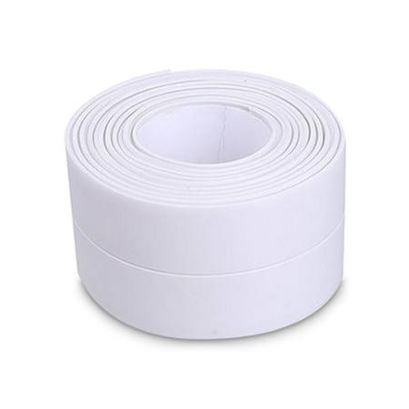 Self adhesive Caulk Strip Moisture proof Anti mold Waterproof Caulking