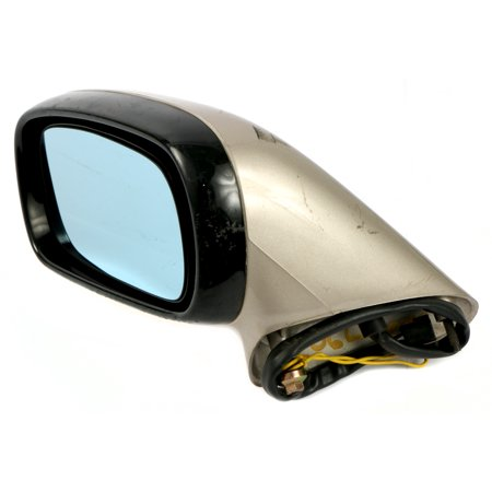 1992-1999 Pontiac Bonneville Power Left Side View Heated Mirror Part  (Pontiac Bonneville Side Mirror)