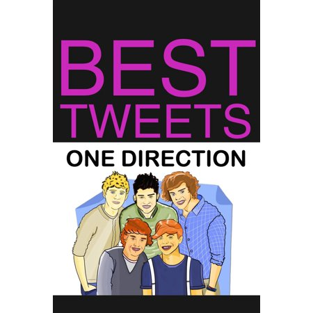 Best Tweets One Direction - eBook