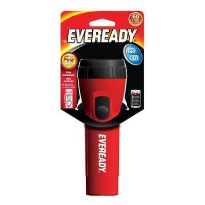 Eveready Economy LED Flashlight