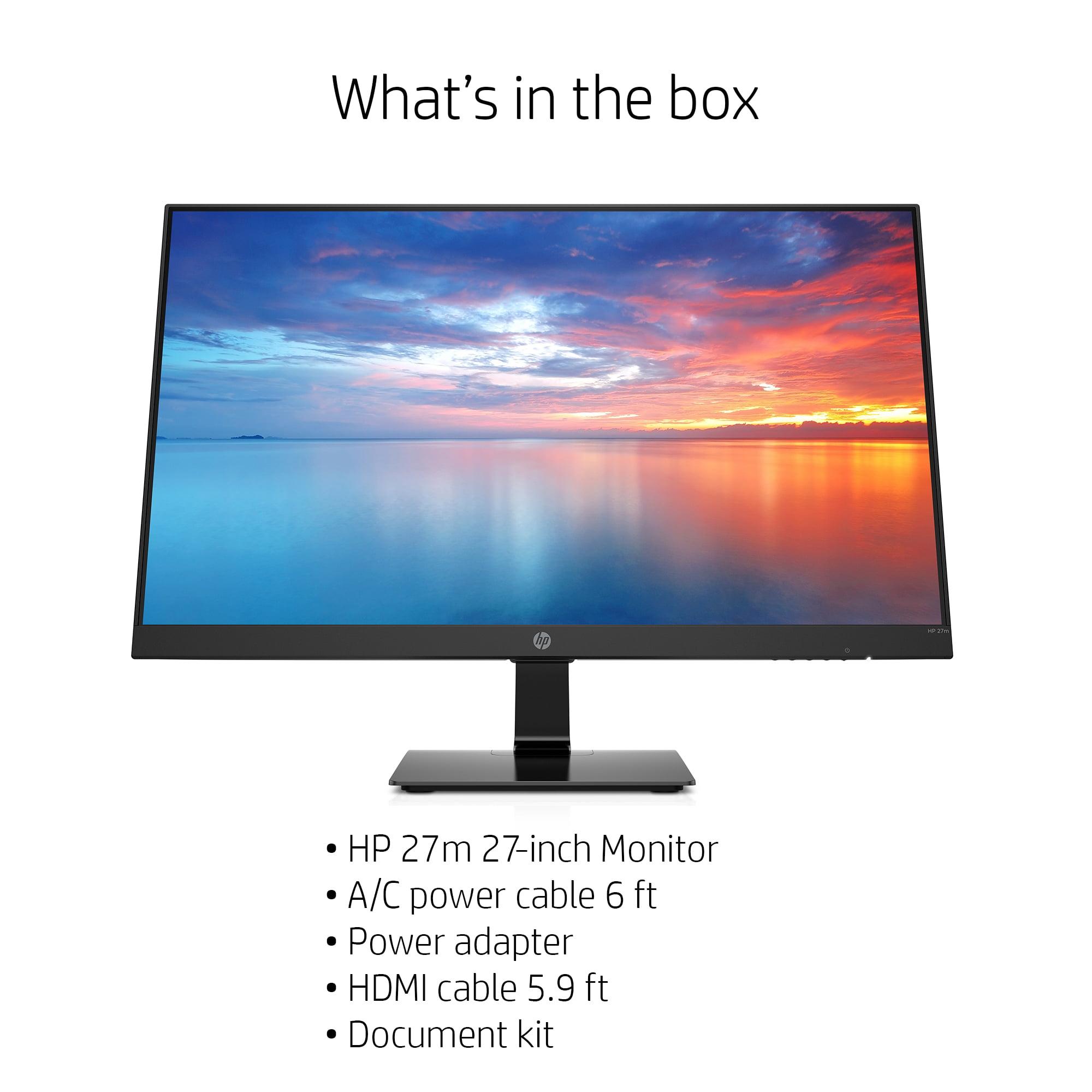 Hewlett Packard Hp 8m 8-inch Monitor