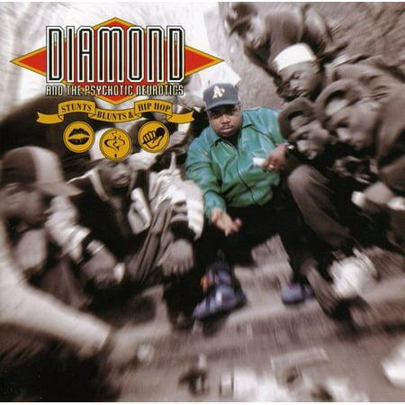 Stunts Blunts & Hip Hop (CD)