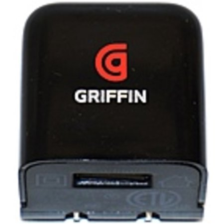 Get Griffin Technology PowerBlock NA35312-2 Charger for Kindle (Refurbished) Before Special Offer Ends