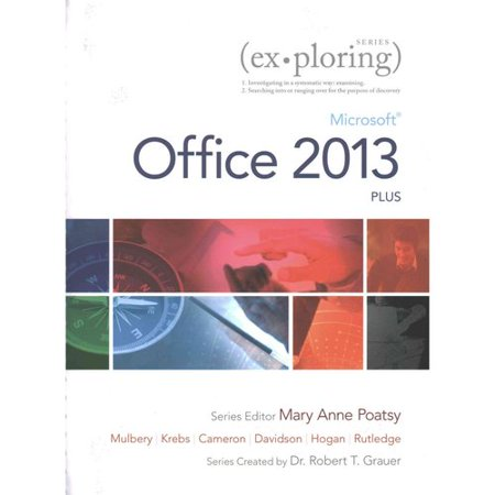 Microsoft Office 2013   Complete Visualizing Technology   Myitlab With Pearson Etext  Includes Notebook Dividers