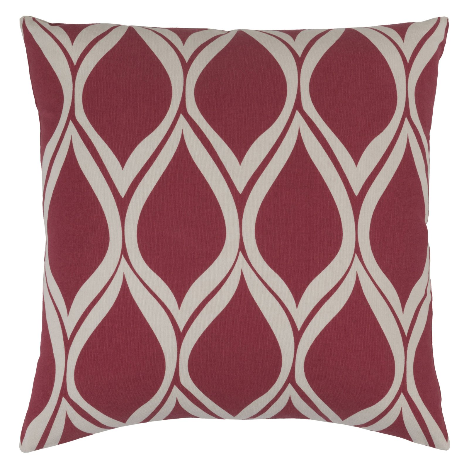 Surya Somerset IV Decorative Throw Pillow