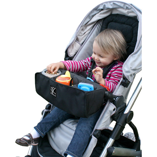 J.L. Childress Food 'N Fun Toddler Tray
