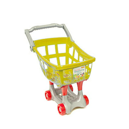 Amloid - My First Shopping Cart, Yellow - Halloween 4 Cast Now