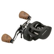 13 Fishing Concept A 6.6:1 Gear Ratio 7BB Beetlewing Sideplate, Left Fishing Reel