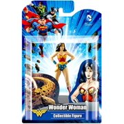 DC Wonder Woman Collectible Figure