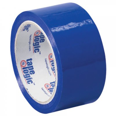 Blue Carton Sealing Tape SHPT90122B6PK