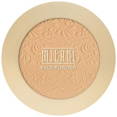 Milani Multitasker Face Powder, Light Tan