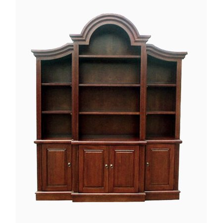 D Art Top Oversized Bookcase