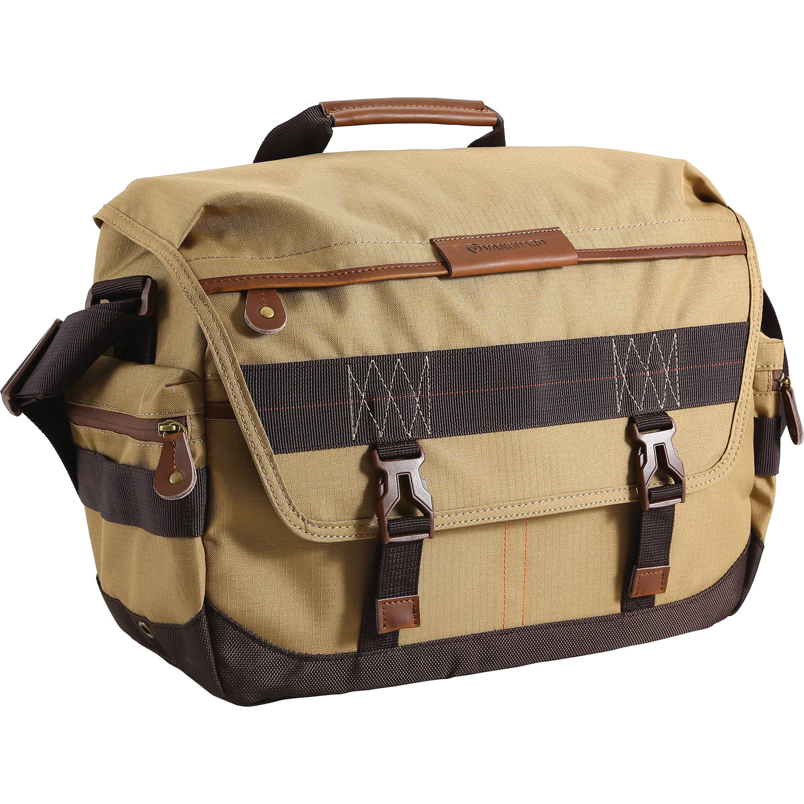 Vanguard Havana 38 DSLR Camera Messenger Bag Case